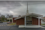 Willard, First Baptist Church